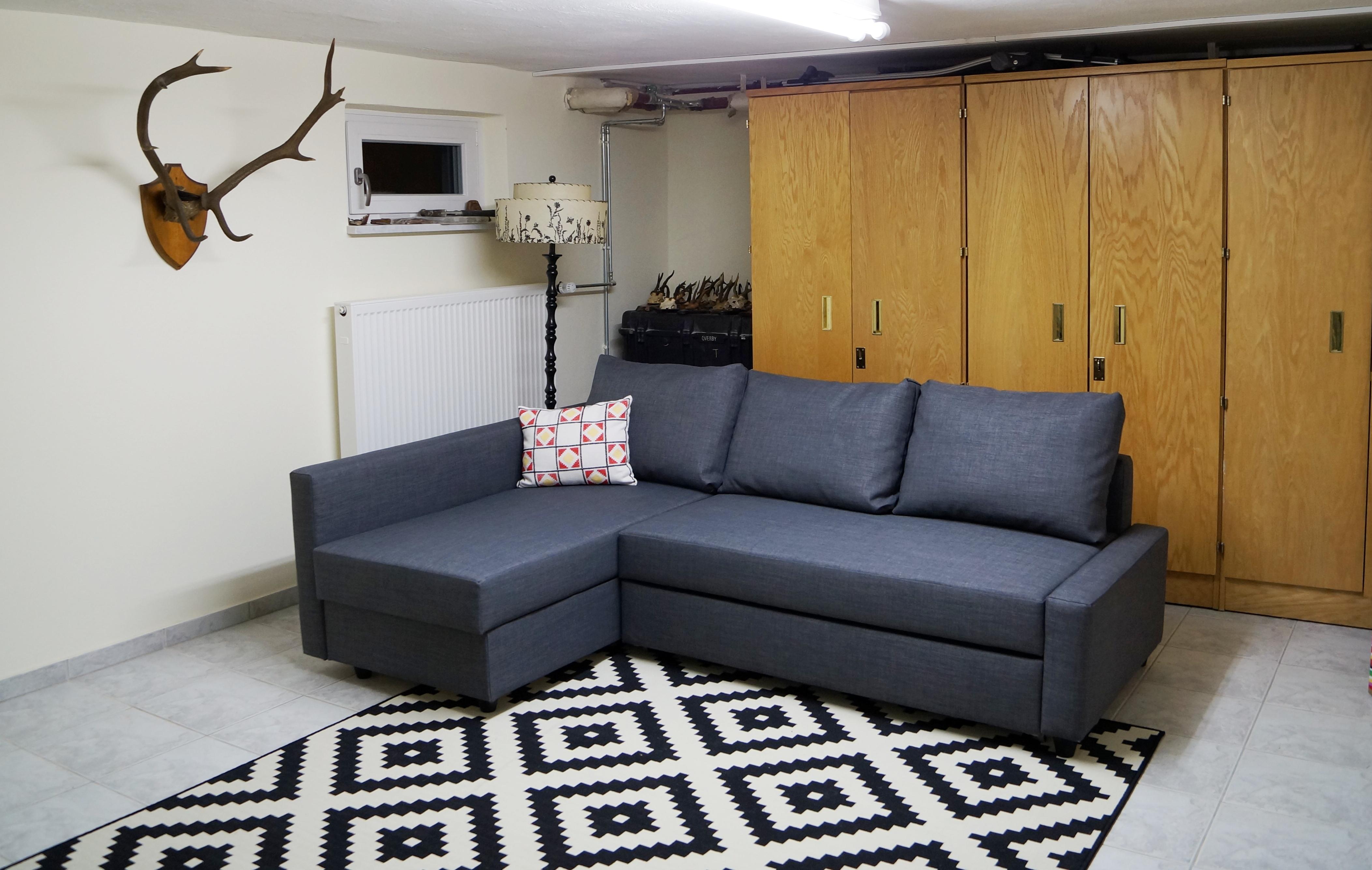 friheten ikea sofa bed review. Black Bedroom Furniture Sets. Home Design Ideas